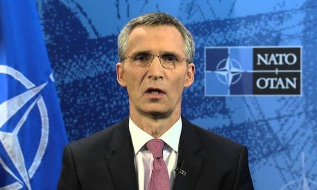 NATO Secretary General visits Japan