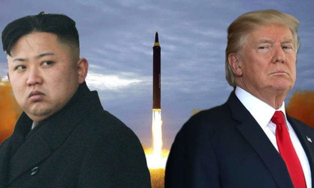 Is North Korea a real danger?