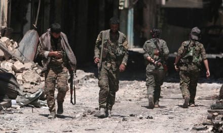 Raqqa is free: What to expect in the Syria Front?