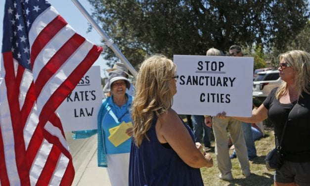 Sanctuary cities: protect lawbreakers at the expense of the law-abiding
