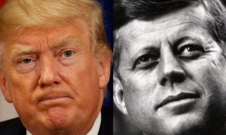 Why Trump is releasing the JFK files?