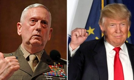 Mattis and Trump have a different approach  for North Korea