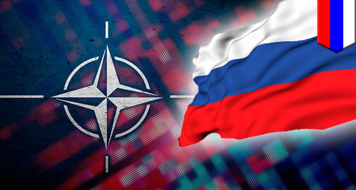 U.S., NATO allies prepare for massive military exercise as Russia watches