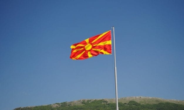 Investing in the Macedonian economy