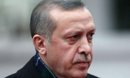 US a partner in bloodshed with Jerusalem move, Erdoğan says