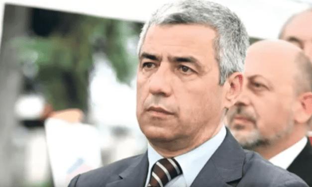 Δολοφονήθηκε ο ηγέτης των Σέρβων του Κοσόβου