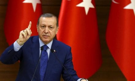 Turkey's 'Climate of Fear' for Journalists
