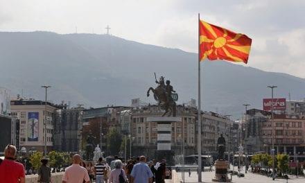 Majority of Macedonians Want Greek Dispute Resolved