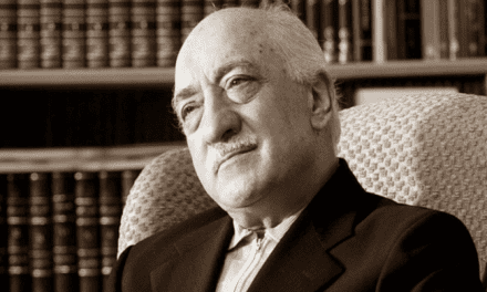Gülen-linked U.S. nationals turned away from Greece
