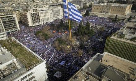 Οι πρωταγωνιστές των συλλαλητηρίων Αθήνας & Θεσσαλονίκης σπάνε τη σιωπή τους