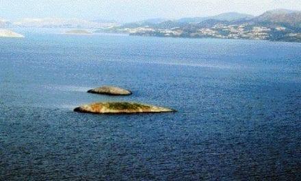 New exchange of words between Greece Turkey over Imia