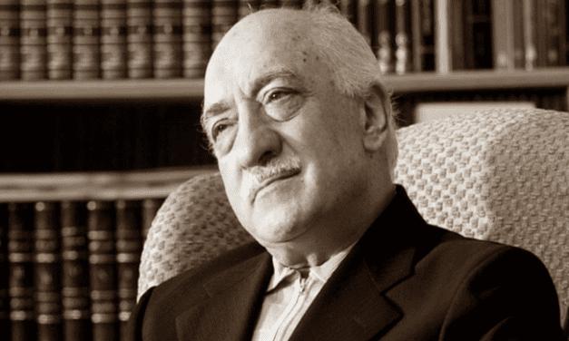 The end of Turkey's Gülen movement?