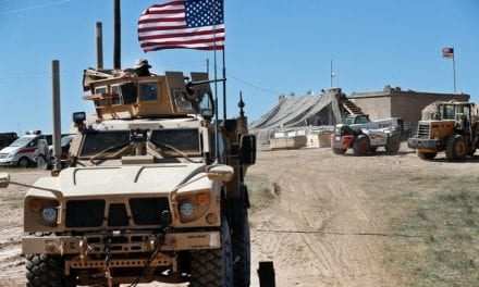 US-backed forces take Daesh-held town in Syria