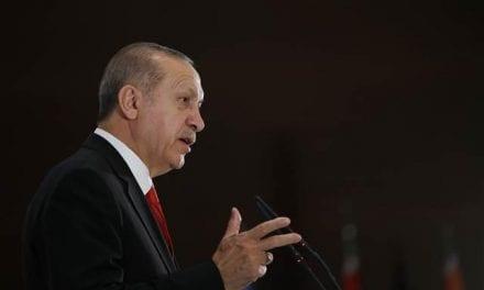 Turkey's friendless Erdoğan