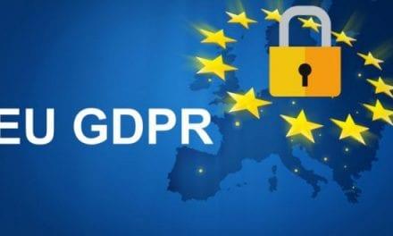 Προστασία των προσωπικών δεδομένων