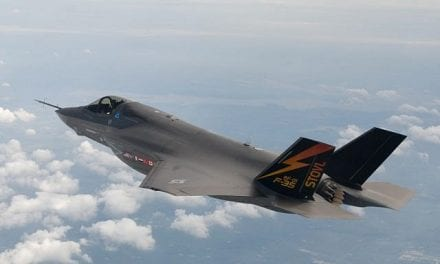 US lawmakers look to block sale of F-35 fighter jets to Turkey