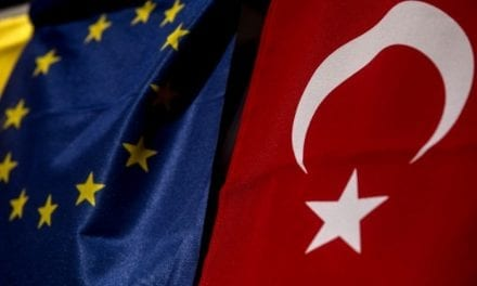EU may freeze customs union talks with Turkey over East Med drilling, Bloomberg reports