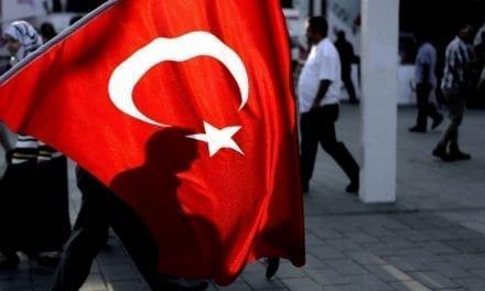 Η Ερντογανική Τουρκία & ο διεθνής καταμερισμός ισχύος