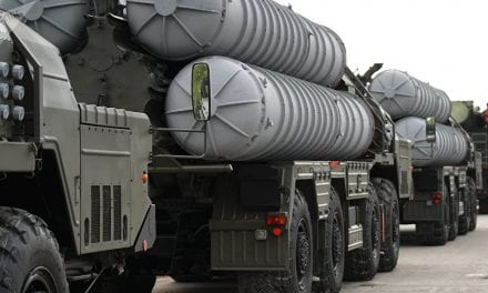 Turkey Unhappy With U.S. Missile Offer as Russia Readies S-400s