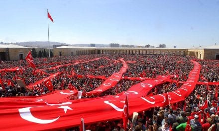 Turkey: State of Emergency Ends, but Not Repression