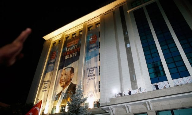 What Erdogan's Election Victory Means For Turkey's Future
