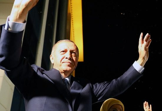 Turkey's Elections: Partially Free, Fair, and Fake