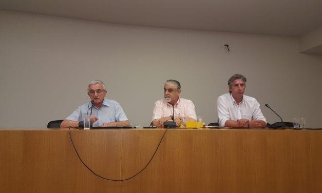 Πυρετώδεις προετοιμασίες για την 6η Ιουνίου στην Ελλάδα