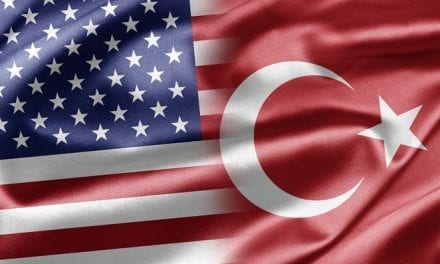 Turkish deputy foreign minister to speak at Washington U.S.-Turkey relations conference