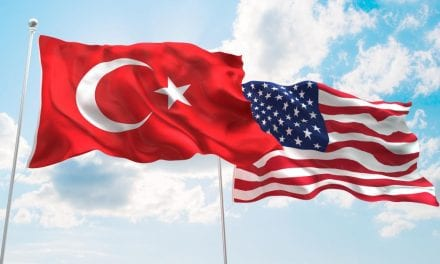 """""""Make Turkey Great Again"""" Collides with the U.S."""