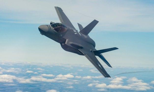 Stop του Πενταγώνου στην παράδοση των F-35 στην Τουρκία