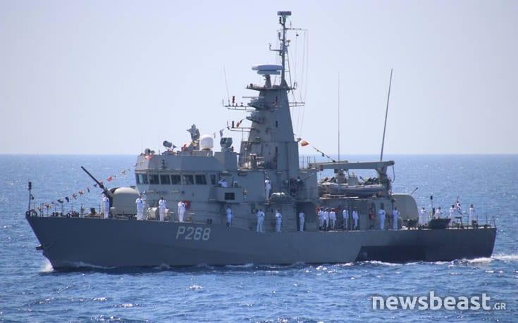 """Ο ελληνικός στόλος μετά την """"Καταιγίδα 2018"""""""