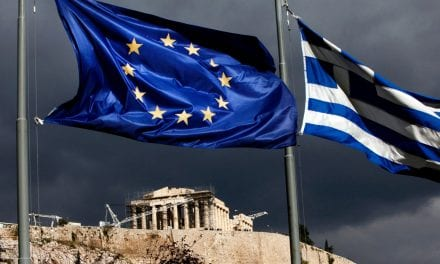 Greece's bad-debt monster is alive and kicking