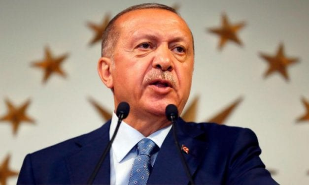 After Erdogan's win, what's next for Turkey's foreign policy?