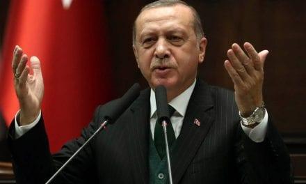 Erdogan Is Weak. And Invincible!