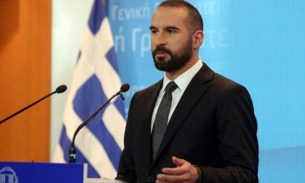 Τζανακόπουλος: Ξεκινάει άμεσα η κατεδάφιση όλων των αυθαιρέτων στην Αττική (και στις πληγείσες πειροχές)