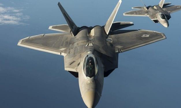 Νέο αμερικανικό νομοσχέδιο για να μπλοκάρει την πώληση των F-35 στην Τουρκία