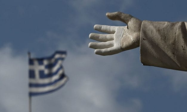 Is Greece Cracking Down on Tax Evasion or Taxing Anonymity?