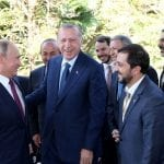 The Rift Between Turkey and America Has Paved the Way for Russia's Rebound