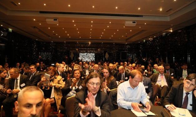 13ο Συνέδριο Ελληνικών Επιχειρήσεων στο Λονδίνο