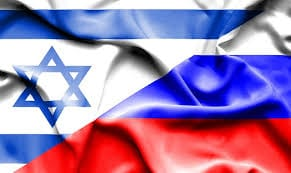 Russian Ties With Israel Under Strain