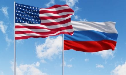 US, Russia Opt to Keep Lines Open on Energy, Despite Trading Barbs