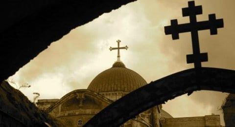 Εθνοκάθαρση των χριστιανικών πληθυσμών