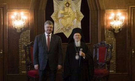 """In Ukraine, is Constantinople rushing in """"Where angels fear to tread""""?"""