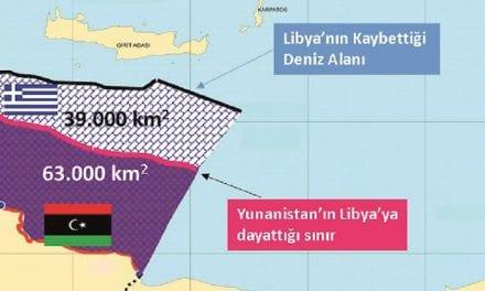 "Akar: ""Οι Ελληνες κλέβουν την ΑΟΖ της Λιβύης"""
