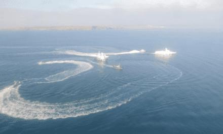 """Carpenter: Russia's attack on Ukrainian boats was """"pre-planned"""""""