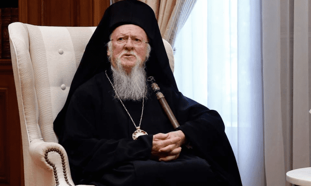 Patriarch visit to usher in new era with Greek Church