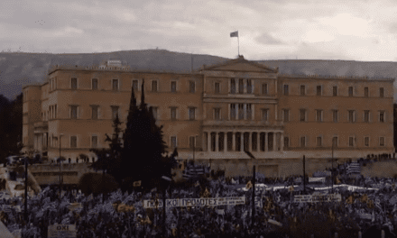 What the ratification of the Prespa Agreement means for Greek politics