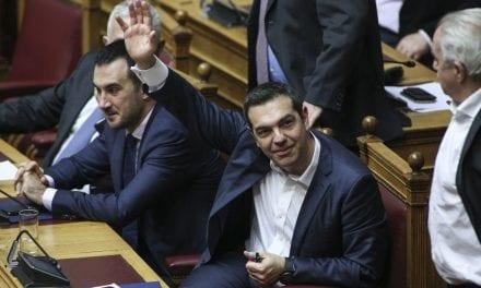 Greece should have said no to the Macedonian name change