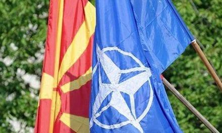 H ένταξη των Σκοπίων στο ΝΑΤΟ, ήττα για τη Ρωσία
