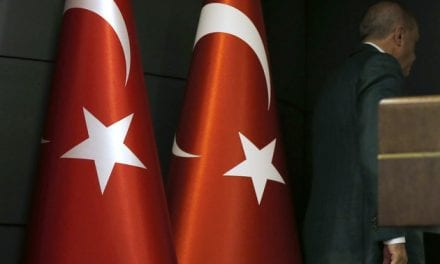 Turkish Democracy Can't Die, Because It Never Lived